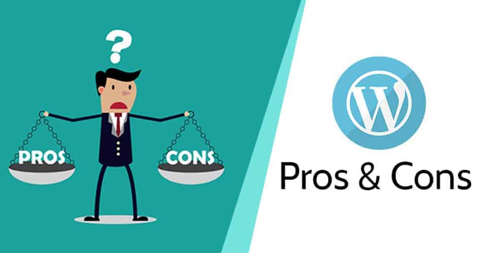 Should I use WordPress for my Small Business website?