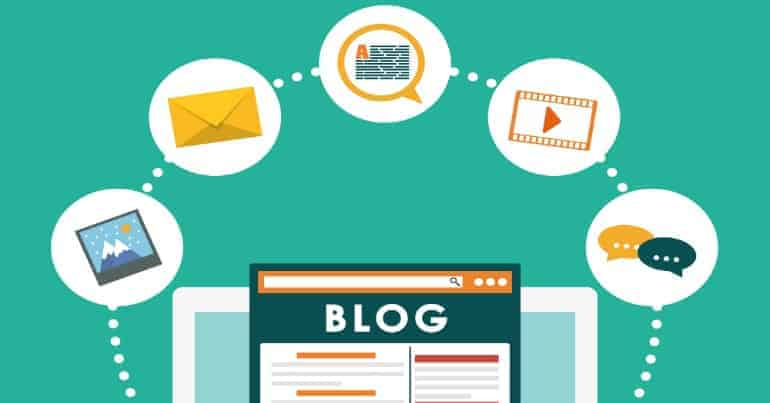 5 Tips On Repurpose Your Stale Blog Posts